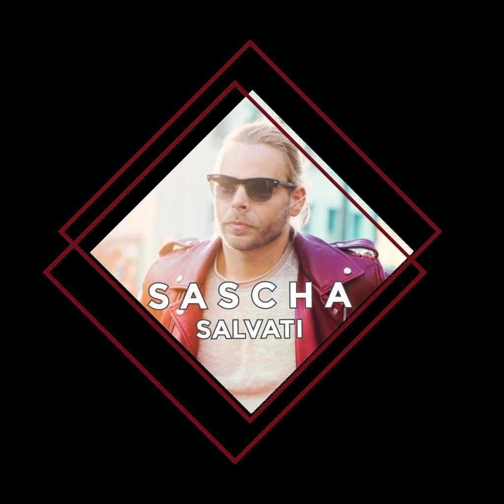 Sascha Salvati